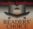 Multiple Readers Choice Award Winner